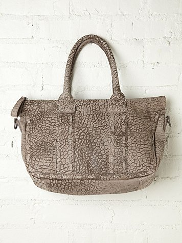Liebeskind Kelly Bubble Satchel