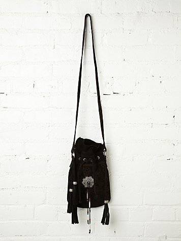 Free People Celestial Crossbody