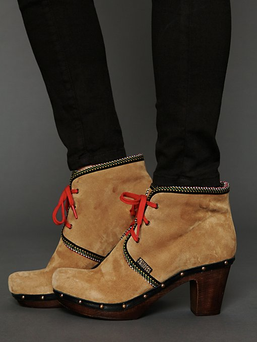 Penelope Chilvers Iglu Ankle Boot in Boots