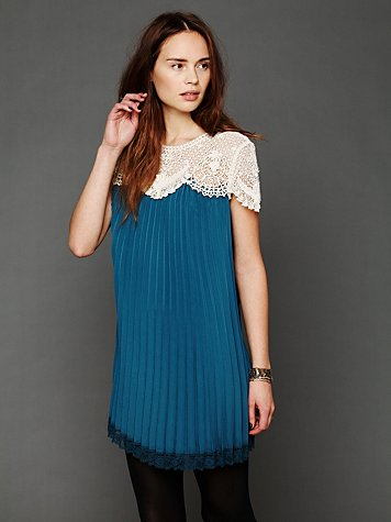 Free People Wanderlust Dress