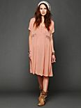 Roomy Romantic Dress