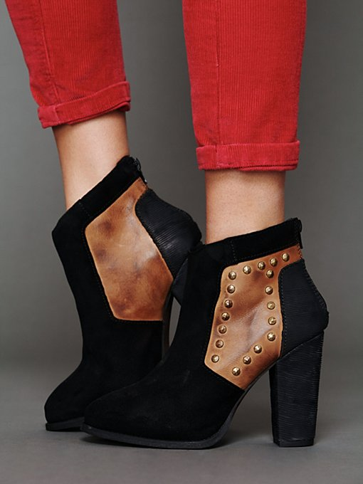 Free People Starline Ankle Boot in ankle-boots