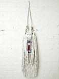 Lennix Beaded Crossbody
