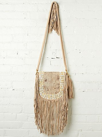 Spell & the Gypsy Hanalei Bag