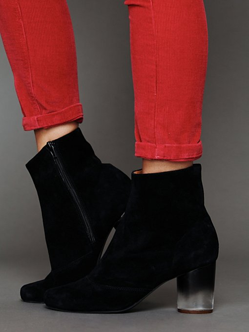 Jeffrey Campbell Mood Ankle Boot in ankle-boots