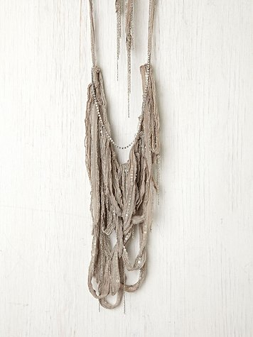 Chan Luu Dreamweaver Necklace