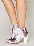 Glacier Ankle Boot