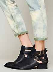 Overland Ankle Boot
