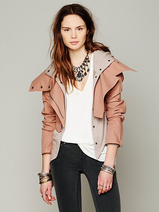 2fer Jacket in sale-new-sale