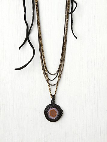 Natalie B. Freyja Necklace