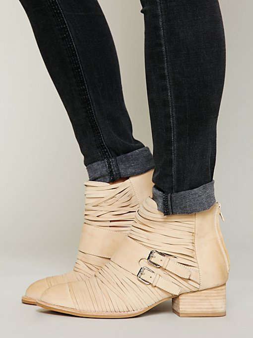 Jeffrey Campbell Alexey Boot in Boots