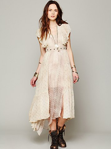 Free People FP New Romantics He Loves Me Best Dress