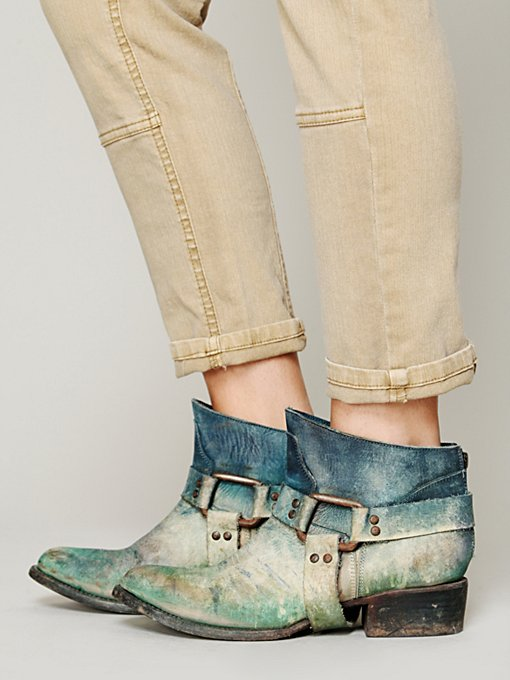 Short River Boot in whats-new-back-in-stock