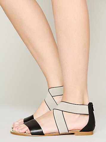 Congo Stretch Sandal