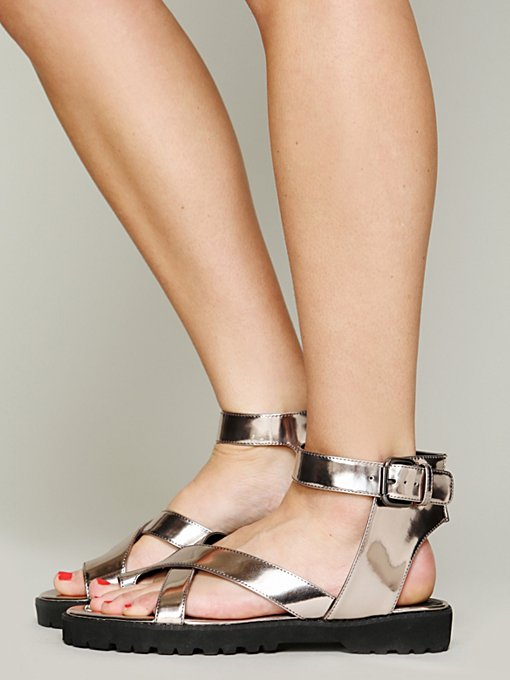 Kelsi Dagger Dundee Sandal in Evening-Shoes