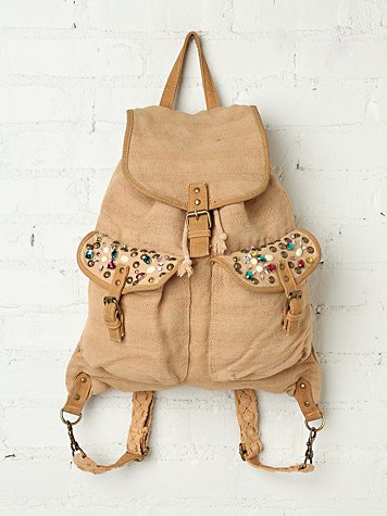 Liberty Backpack