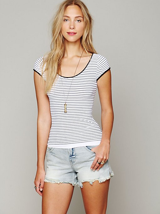 Love Note Seamless Cami in clothes-layering