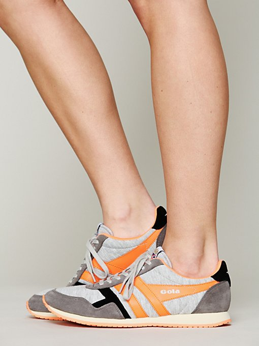 Retro Jersey Runner in shoes-sneakers