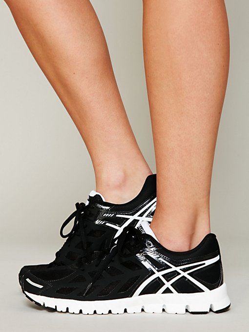 Asics Eddie Trainer in Sneakers
