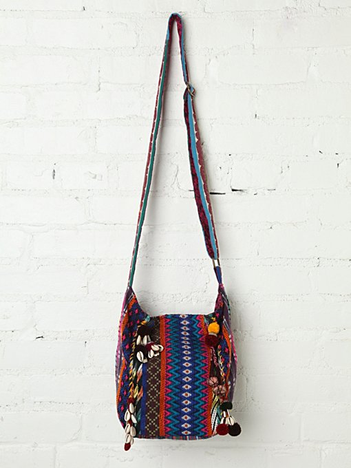 Calypso Crossbody in accessories-bags