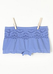 Cutout Seamless Undie in Intimates-layering-seamless