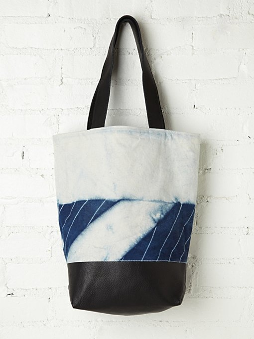 Job & Boss Bomaki Tote in beach-bags