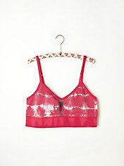 Tie Dye Sports Bra in intimates-all-intimates