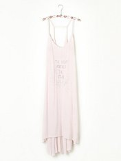 Linen Nightie in intimates-slips-and-bloomers-slips