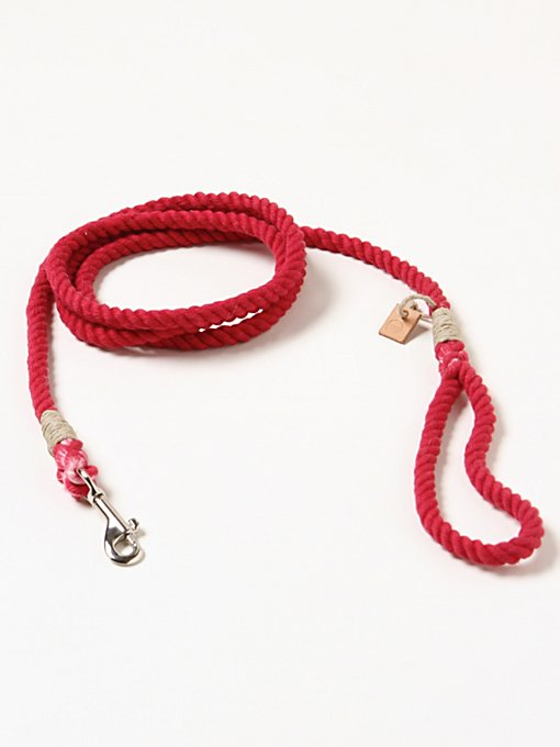 Rope Leash in fp-pet-project
