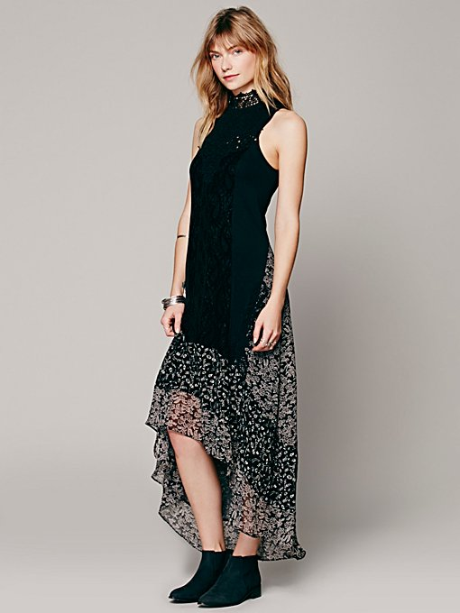 Free People FPX Romanov Dress in Dresses