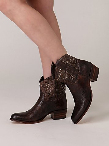 Sparrow Ankle Boot