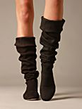 Convertible Over The Knee Boot